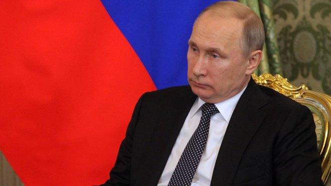 Putin'den '15 Temmuz darbe girişimi' açıklaması