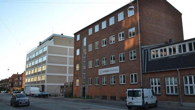 Danimarka'da FETÖ bağlantılı özel okul iflasını istedi