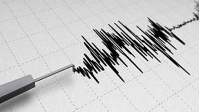 Depremin ardından korkutan uyarı!