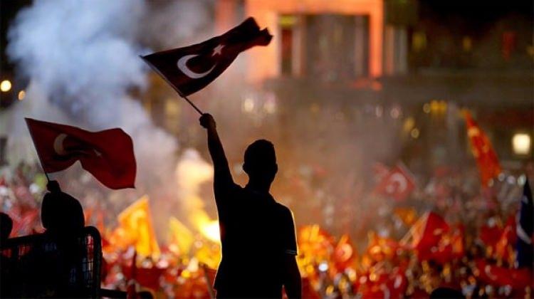 Cumhurbaşkanı Erdoğan'ın katılımıyla birlikte meydanlar dolup taşacak