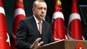 Erdoğan: Utanmadan Adalet levhalarını taşıyorlar