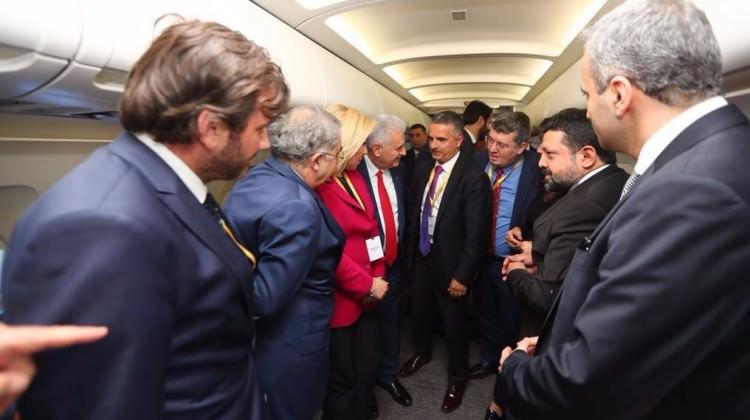 Başbakandan zehirlenen Mehmetçikler hakkında önemli açıklama: Şüphelerim var!