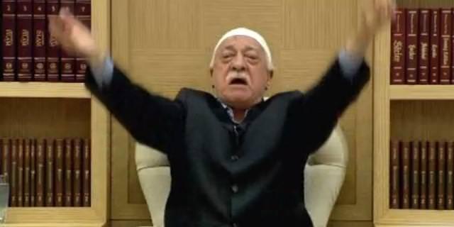 """Konya'da Mahrem abi itirafçı oldu: """"Feto'nun bedduaları bize döndü"""""""