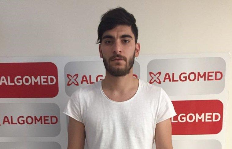 Can Demir Aktav Adana Demirspor'da
