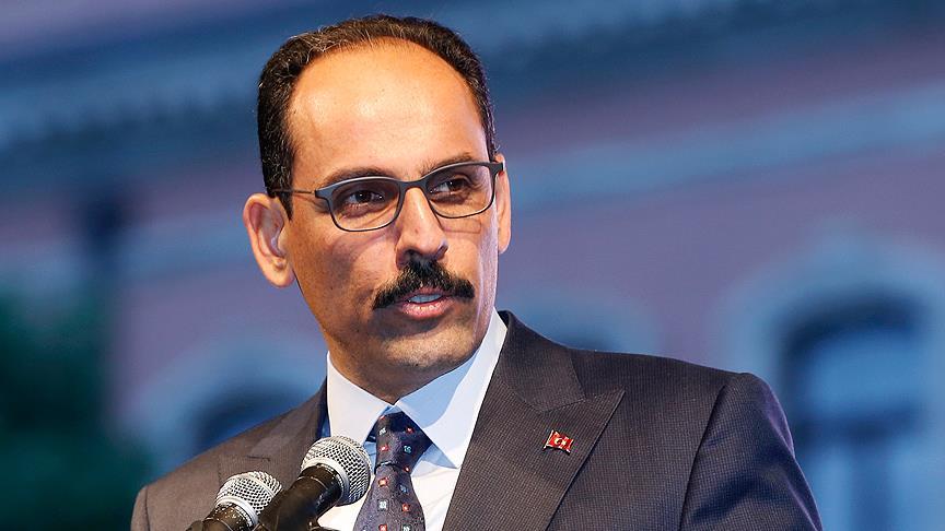 Katar'a yaptırımlar krizin çözümüne katkı sağlamıyor