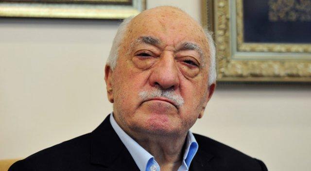 Teröristbaşı Gülen'den 'zehir'li mesajlar