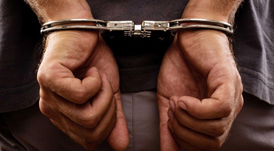 Kendini ihbar eden FETÖ üyesine hapis cezası