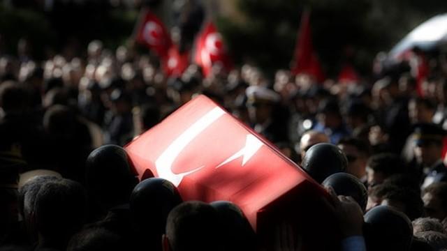 Bitlis'ten kara haber:2 asker şehit