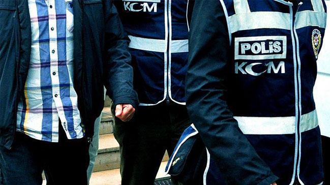 Konya'da FETÖ/PDY'den 5 bin 596 kişi işlem gördü