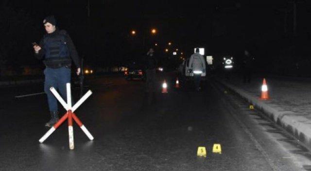Konya'da kavga sırasında silah sesleri! Yaralılar var