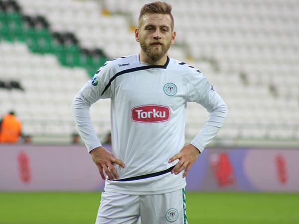 Konyasporun genç yıldızından çarpıcı sözler:
