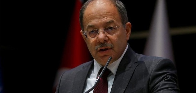 Sağlık Bakanı Akdağ'dan baklava uyarısı