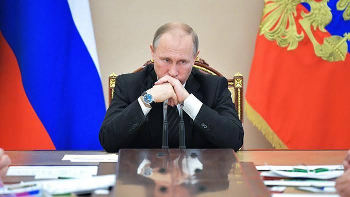 Putin, KGB'deki görevini anlattı