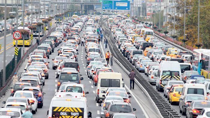 Trafik sigortası ile ilgili çok çarpıcı açıklama