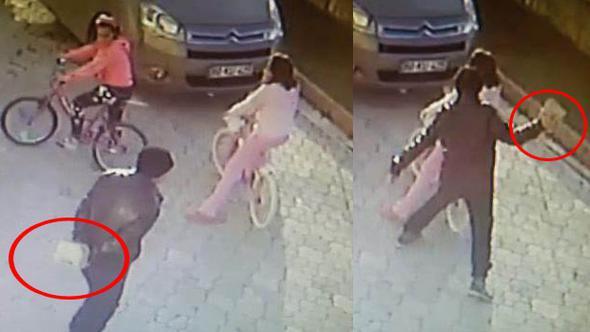 Genç kıza darp edip taciz eden cani hakkında karar verildi