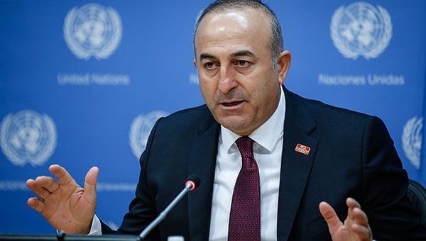 Çavuşoğlun'dan Katar krizi için kritik görüşme