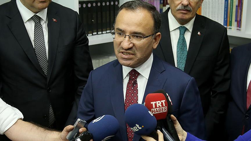 CHP'nin amacı FETÖ davalarında yargıyı baskı altına almak