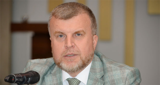 Konyaspor Başkanı Şan'dan bayram mesajı