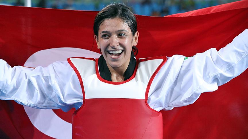 Nur Tatar Askari dünya şampiyonu
