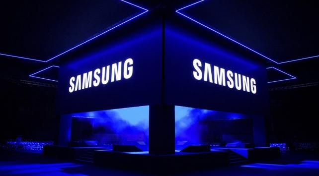 Samsung'dan ABD'de dev hamle