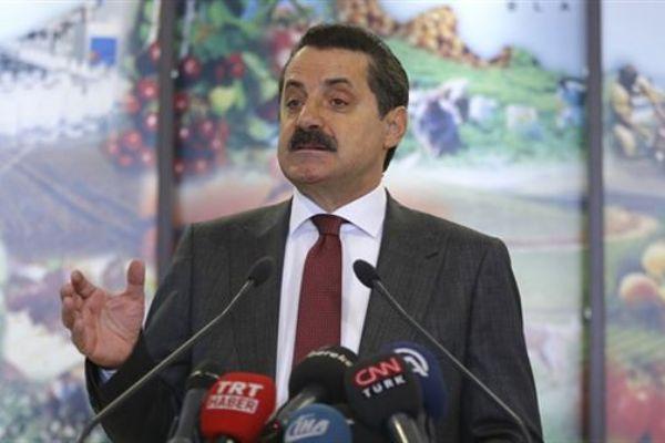 Bakan'dan 'et ithalatında vergi indirimi' ile ilgili açıklama