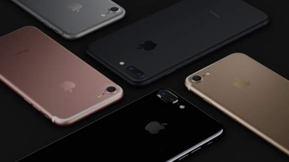 Apple'ın geliri iPhone ile 10'a katlandı