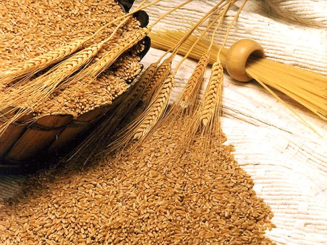 Ekmeklik kırmızı sert buğdayın kilogramı 1,160 liradan işlem gördü