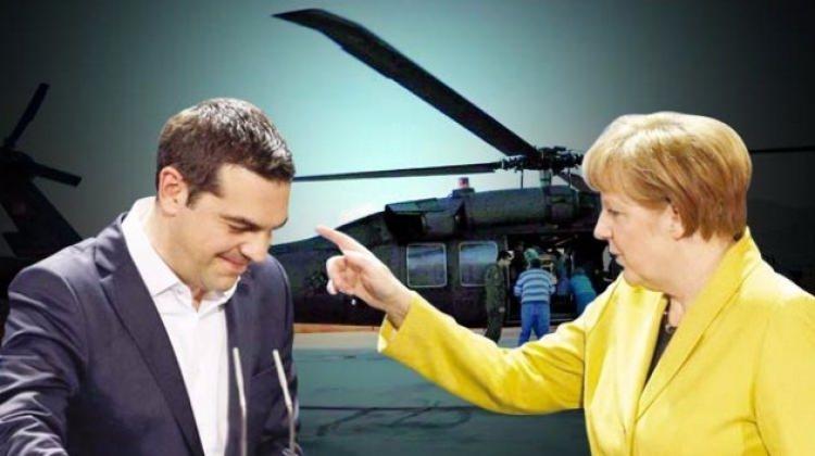 FETÖ'cülerin iadesini Almanya engelledi