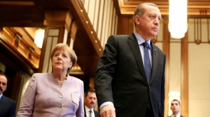 Almanya'dan Erdoğan Açıklaması: Önemli Bir Misafir