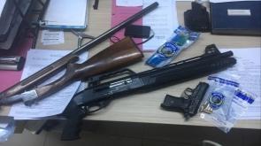 Konya'da Polisten Eğlence Mekanlarında Uygulama