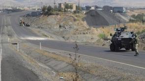 PKK'lar bu kezde işçiler hedef aldı!