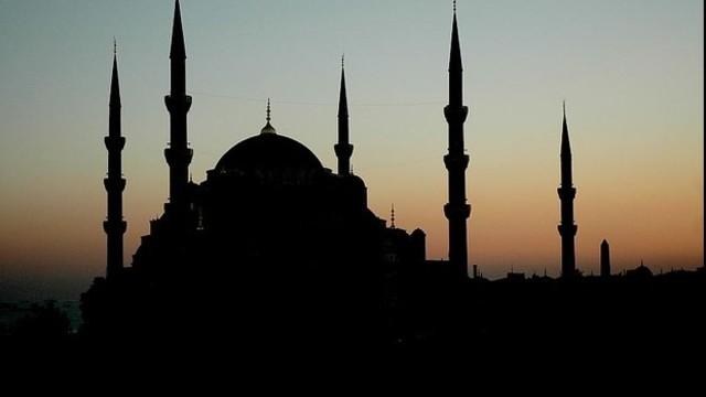 FETÖ için camiyi yok saydılar