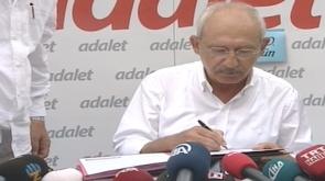 CHP Mühürsüz oy pusulaları için AİHM'e gidiyor