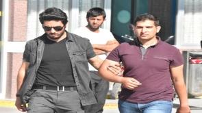 Konya'da Ana Jet Üs Komutanlığı'na Fetö Operasyonu: 14 Subaya Gözaltı