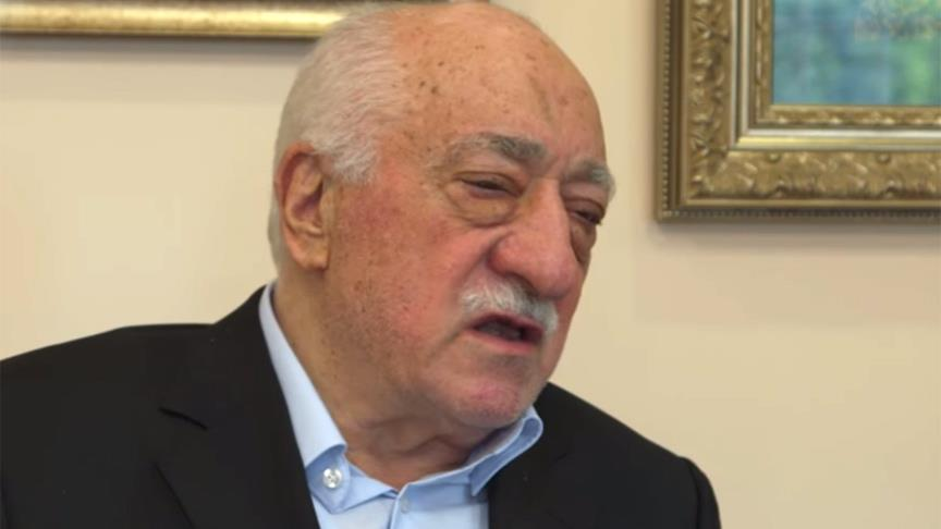 'MİT tırlarını durdurma talimatını Pensilvanya'da Gülen verdi'