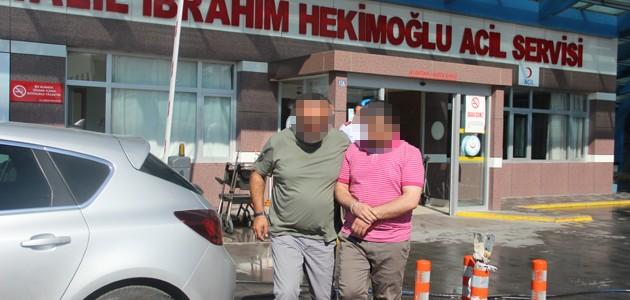 Konya'da akademisyenlere operasyon! 20 gözaltı