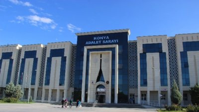 Konya'da FETÖ davasının hakimi ve heyet 4. kez değişti!