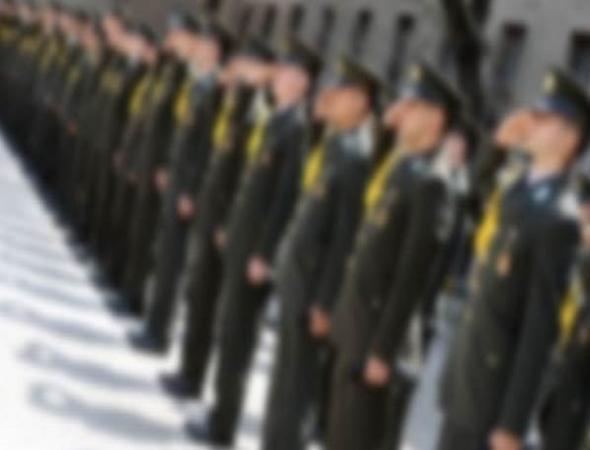 TSK'dan yaklaşık 8 bin personel ihraç edildi