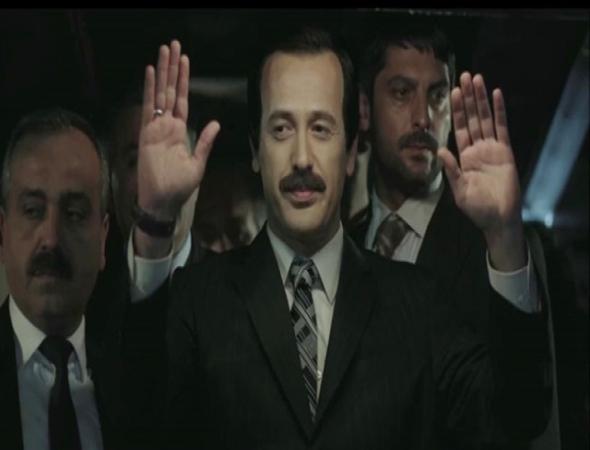 Yapımcı ve Yönetmen Ali Avcı, FETÖ'den Gözaltına Alındı