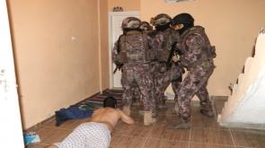 Deaş'ın 'Meydan' Grubuna Darbe: 5 Gözaltı