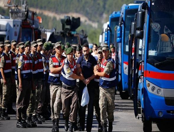 Cumhurbaşkanı Erdoğan'a suikast girişimi davasında 3. duruşma