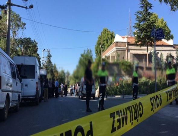 Konya'da öldürülen teröristlerin kimlikleri belli oldu! PKK-FETÖ-DEAŞ bağlantısı!
