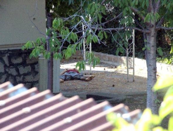 Öldürülen 5 DEAŞ'lı Teröriste Evini Kiralayan Kişi FETÖ Üyesi Çıktı