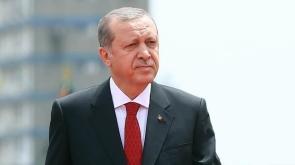 Erdoğan'dan 15 Temmuz şehitleri için şiir