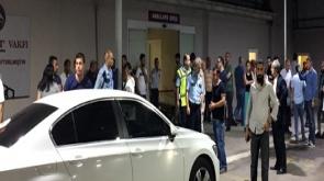 Konyalı polisi şehit eden şüpheli suç makinesi çıktı!