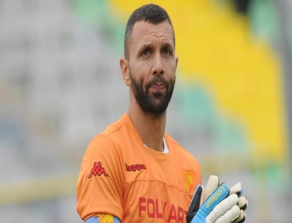 Konyaspor'un eski oyuncusu FETÖ'den tutuklandı
