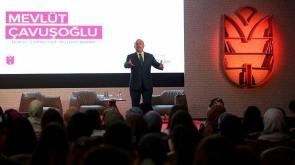 Türkiye insani dış politikada dünyada örnek