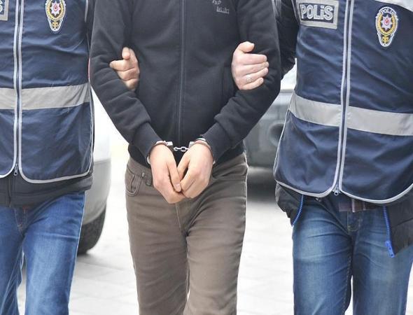 Kayseri'de FETÖ/PDY operasyonunda 22 kişi gözaltına alındı