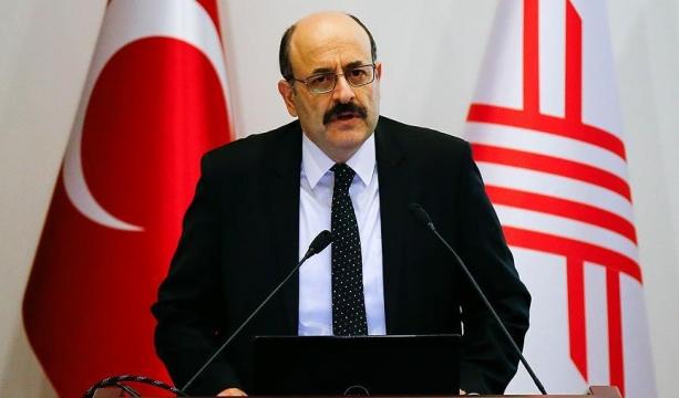 YÖK Başkanlığına Prof. Dr. Saraç yeniden seçildi