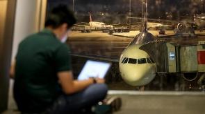 Uçuşlarda elektronik cihaz yasağı kalkıyor